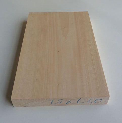 planche de tilleul pour sculpture en 4cm largeur 15 20cm l 39 empreinte du bois. Black Bedroom Furniture Sets. Home Design Ideas