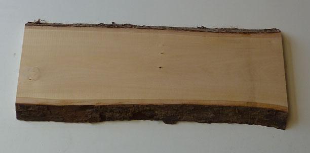 l 39 empreinte du bois planche de tilleul avec corce 2. Black Bedroom Furniture Sets. Home Design Ideas